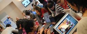 Dutch School of Journalism in Perugia