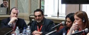 Dall'Iraq alla Siria: dieci anni di sfide alla sicurezza dei giornalisti. Intervista ad Amedeo Ricucci